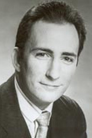 Richard Rohan