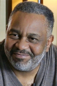 Photo of Anthony Ray Hinton from Macmillan publishers author webpage