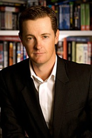 Matthew Reilly