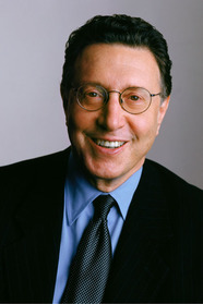 Norman Pearlstine