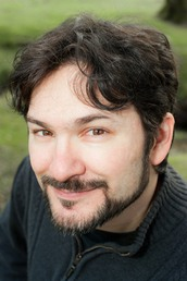 author Randy Henderson profile image - Click to open Featured Author panel