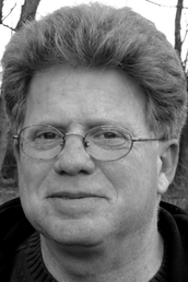 author Keith Donohue  profile image - Click to open Featured Author panel