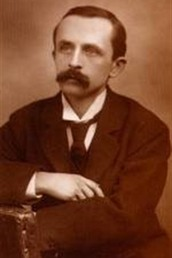 Author J. M. Barrie profile image - Click to see author details