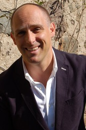 author Michael Booth profile image - Click to open Featured Author panel