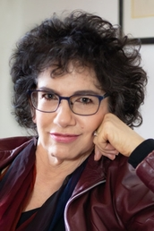 author Susan Neiman profile image - Click to open Featured Author panel