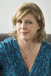 author Liane Moriarty profile image - Click to open Featured Author panel