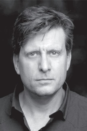 author Daniel Palmer profile image - Click to open Featured Author panel