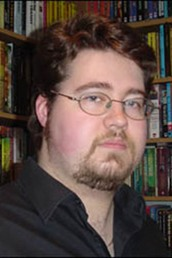 author George Mann profile image - Click to open Featured Author panel