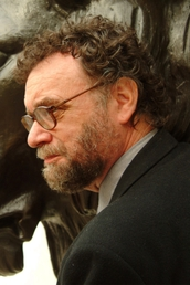 author Michael Swanwick profile image - Click to open Featured Author panel