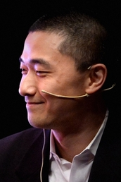 author Ken Liu profile image - Click to open Featured Author panel