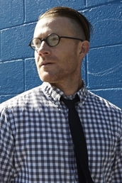 author Jonathan Mooney profile image - Click to open Featured Author panel