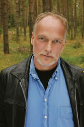 author Kjell Eriksson profile image - Click to open Featured Author panel