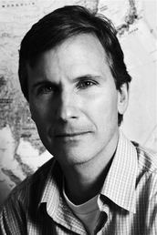author John Pomfret profile image - Click to open Featured Author panel