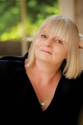 author Janice Hadlow profile image - Click to open Featured Author panel