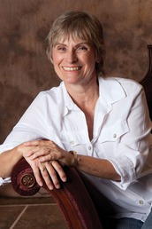 author Susan Wilson profile image - Click to open Featured Author panel