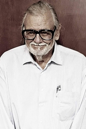 author George A. Romero profile image - Click to open Featured Author panel