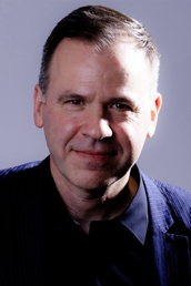 author Ian McGuire profile image - Click to open Featured Author panel
