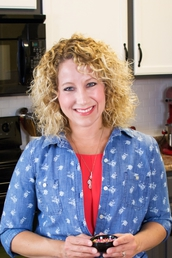author Jocelyn Brubaker  profile image - Click to open Featured Author panel