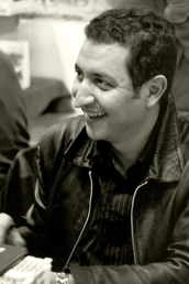 author Youssef Daoudi profile image - Click to open Creators panel