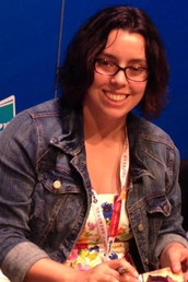 author Mairghread Scott profile image - Click to open Creators panel