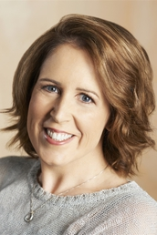 author Kelley Armstrong  profile image - Click to open Featured Author panel