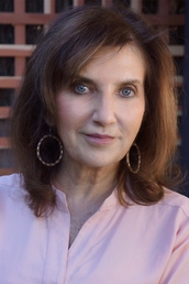author Mary Jo McConahay profile image - Click to open Featured Author panel