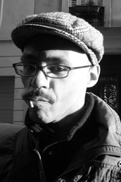 author Victor LaValle profile image - Click to open Featured Author panel