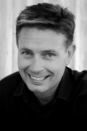 author Robin Dreeke profile image - Click to open Featured Author panel