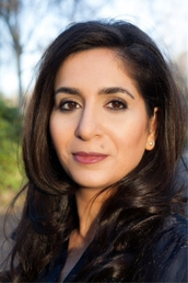Author Souad Mekhennet profile image - Click to see author details