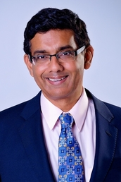 author Dinesh D'Souza profile image - Click to open Featured Author panel