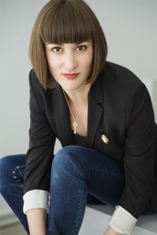 author Katherine Howe profile image - Click to open Featured Author panel