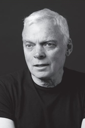 author Graeme Simsion profile image - Click to open Featured Author panel