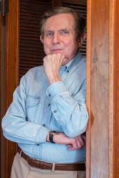 author Leonard Goldberg profile image - Click to open Featured Author panel