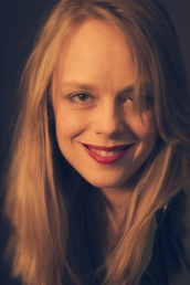 author Melissa F. Olson profile image - Click to open Featured Author panel