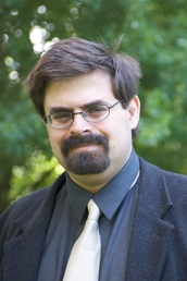 author Adrian Tchaikovsky profile image - Click to open Featured Author panel