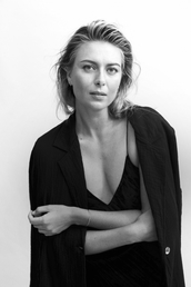 author Maria Sharapova profile image - Click to open Featured Author panel