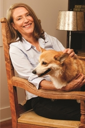 author Sarah Bird profile image - Click to open Featured Author panel