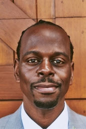 author P. Djèlí Clark profile image - Click to open Featured Author panel