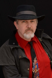 author Curtis Craddock profile image - Click to open Featured Author panel