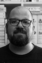 author Kevin Panetta profile image - Click to open Creators panel