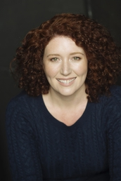 author Jane Harper profile image - Click to open Featured Author panel