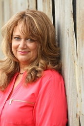 author Nancy Naigle profile image - Click to open Featured Author panel
