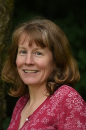 author Julia Chapman profile image - Click to open Featured Author panel