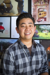 author Robert Kondo profile image - Click to open Creators panel