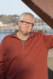author Richard Baker profile image - Click to open Featured Author panel