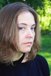 author Tessa Gratton profile image - Click to open Featured Author panel