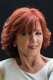 author Nora Roberts profile image - Click to open Featured Author panel