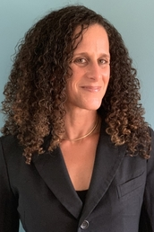 author Sarah Abrevaya Stein profile image - Click to open Featured Author panel