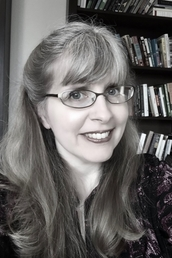 author Joanna Schaffhausen profile image - Click to open Featured Author panel