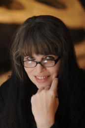 author Caitlin R. Kiernan profile image - Click to open Featured Author panel
